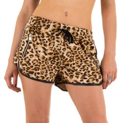 Shorts de Jcl - leo
