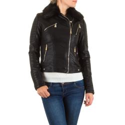 Ladies Jacket - noir