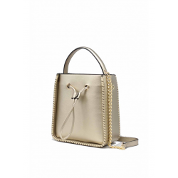 Leather Effect Handbag