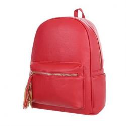 sac à dos-rouge