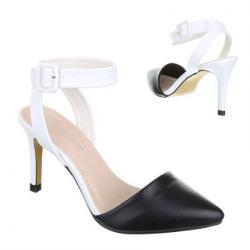 Ladies Sandals - black