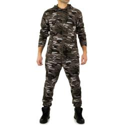 Herren Anzug von Origin´S Wear - armygrey