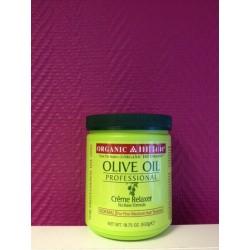 Organic Olive Oil professionnel