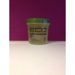 Eco Ssyler live oil style gel