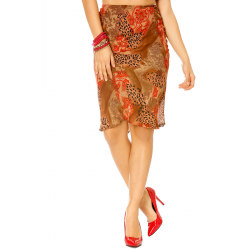 3/4 large skirt