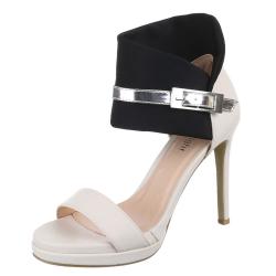 Sandale- khaki